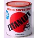 Minio sintético Titan