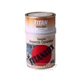 TITANLUX ASPECTO CERAMICO 750 ml.