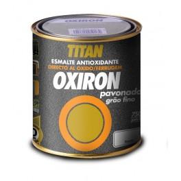 OXIRON PAVONADO TITAN