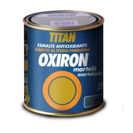 OXIRON MARTELE TITAN