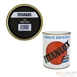 TITANLUX ESMALTE MATE