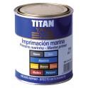IMPRIMACION MARINA TITAN YATE 4L.