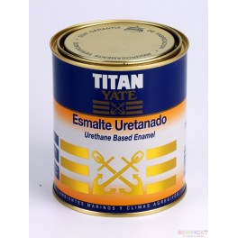 ESMALTE TITANLUX URETANADO