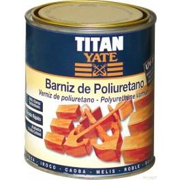 BARNIZ POLIURETANO TITAN YATE