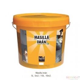 MASILLA IMAN MAGPAINT 5L.
