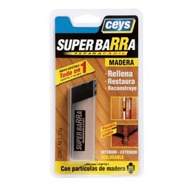 SUPER BARRERA MADERA CEYS