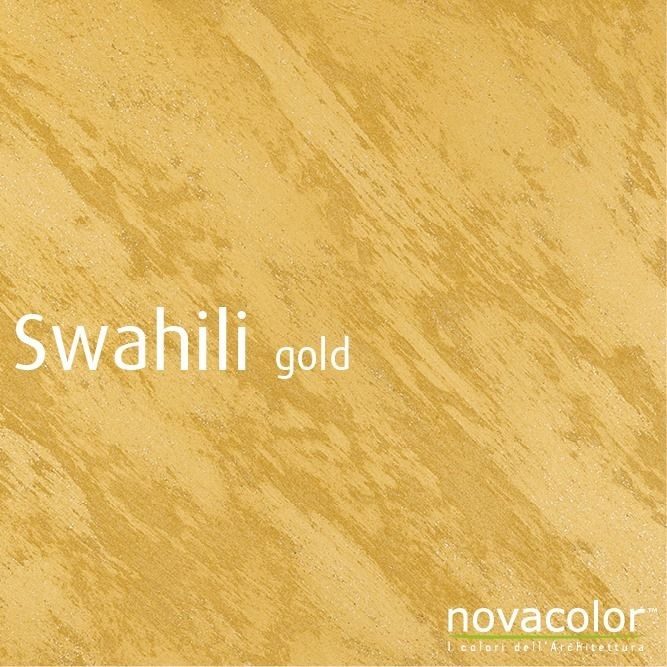 swahili gold
